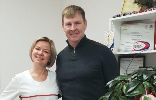 Наталья Челнокова